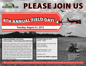 Annual Field Day 2012