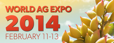 World Ag Expo 2014