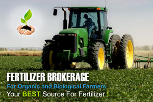 Fertilizer Brokerage