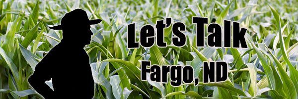 Let's Talk Fargo, ND