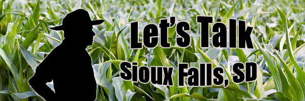 Let's Talk Sioux Falls, SD